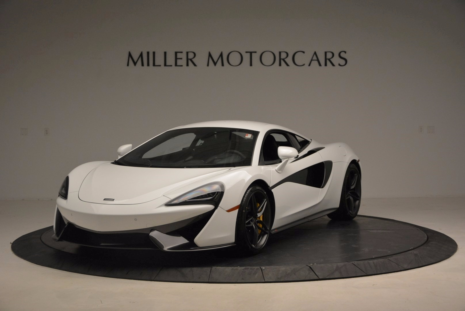 New 2017 McLaren 570S for sale Sold at Bentley Greenwich in Greenwich CT 06830 1