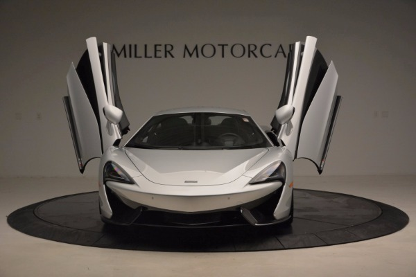 Used 2017 McLaren 570S for sale Sold at Bentley Greenwich in Greenwich CT 06830 13