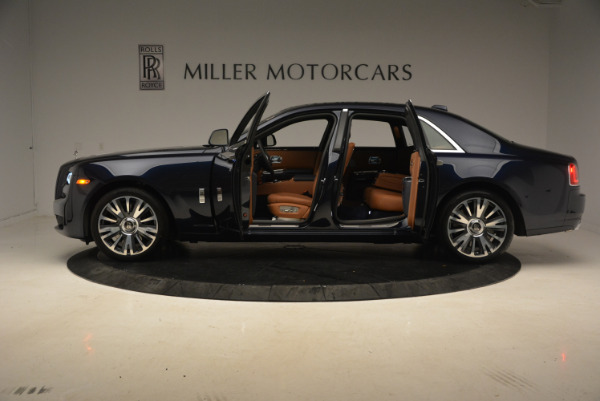 New 2018 Rolls-Royce Ghost for sale Sold at Bentley Greenwich in Greenwich CT 06830 13