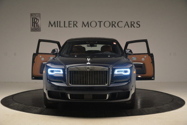 New 2018 Rolls-Royce Ghost for sale Sold at Bentley Greenwich in Greenwich CT 06830 15