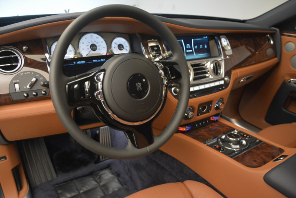 New 2018 Rolls-Royce Ghost for sale Sold at Bentley Greenwich in Greenwich CT 06830 18