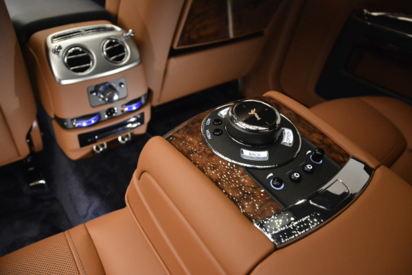 New 2018 Rolls-Royce Ghost for sale Sold at Bentley Greenwich in Greenwich CT 06830 26