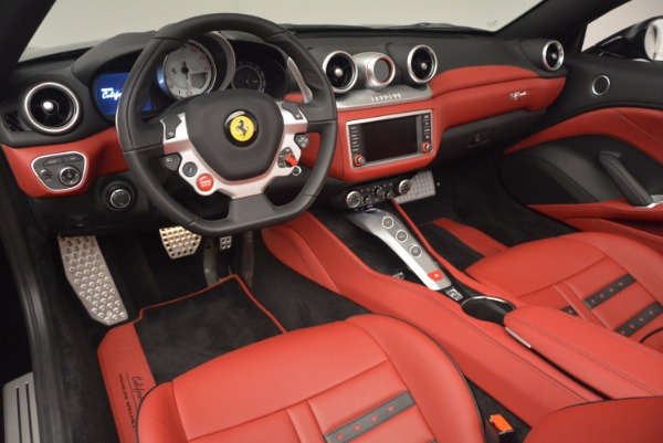 Used 2016 Ferrari California T Handling Speciale for sale Sold at Bentley Greenwich in Greenwich CT 06830 25