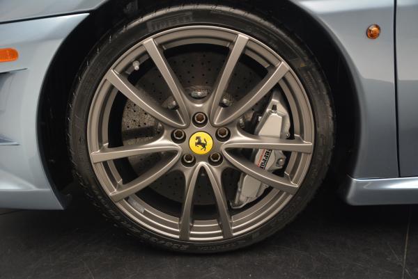 Used 2008 Ferrari F430 Scuderia for sale Sold at Bentley Greenwich in Greenwich CT 06830 13