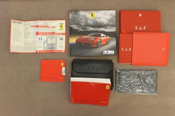 Used 2008 Ferrari F430 Scuderia for sale Sold at Bentley Greenwich in Greenwich CT 06830 20