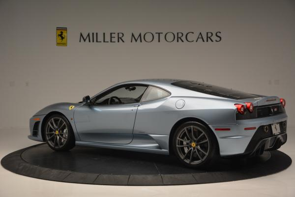 Used 2008 Ferrari F430 Scuderia for sale Sold at Bentley Greenwich in Greenwich CT 06830 4