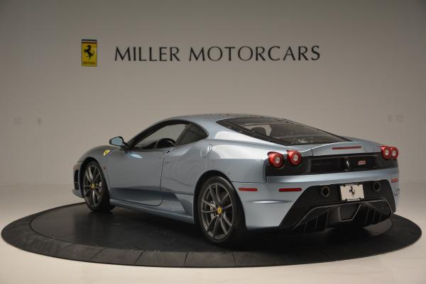Used 2008 Ferrari F430 Scuderia for sale Sold at Bentley Greenwich in Greenwich CT 06830 5