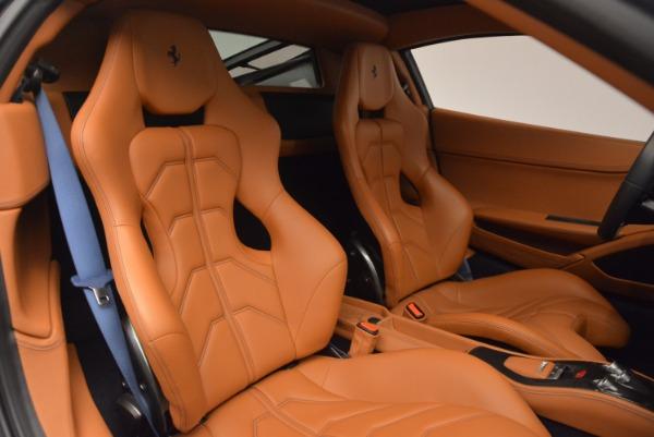 Used 2013 Ferrari 458 Italia for sale Sold at Bentley Greenwich in Greenwich CT 06830 19