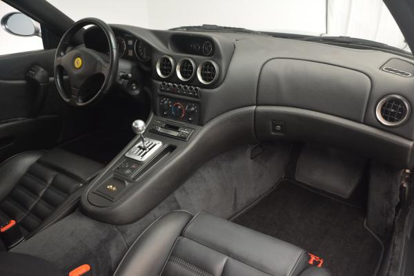 Used 1997 Ferrari 550 Maranello for sale Sold at Bentley Greenwich in Greenwich CT 06830 17