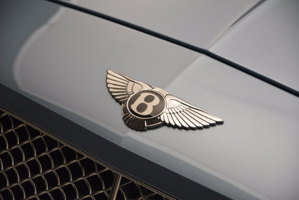 Used 2012 Bentley Continental GTC W12 for sale Sold at Bentley Greenwich in Greenwich CT 06830 28