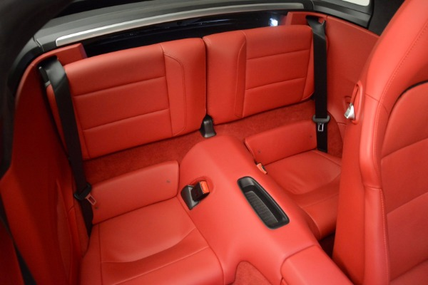 Used 2015 Porsche 911 Targa 4S for sale Sold at Bentley Greenwich in Greenwich CT 06830 28