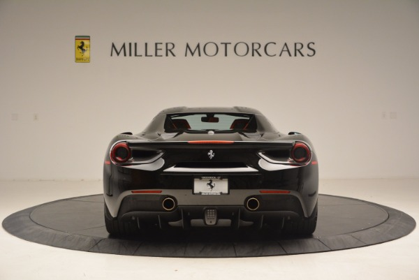 Used 2017 Ferrari 488 Spider for sale Sold at Bentley Greenwich in Greenwich CT 06830 17