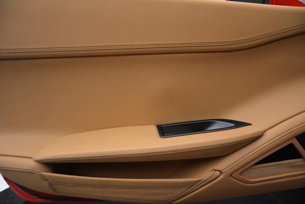 Used 2010 Ferrari 458 Italia for sale Sold at Bentley Greenwich in Greenwich CT 06830 16