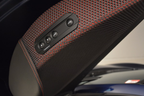 Used 2015 McLaren 650S Spider for sale Sold at Bentley Greenwich in Greenwich CT 06830 28