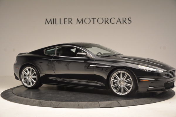 Used 2009 Aston Martin DBS for sale Sold at Bentley Greenwich in Greenwich CT 06830 10
