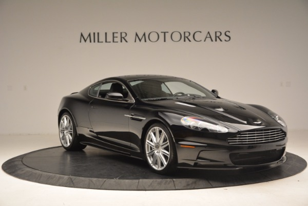 Used 2009 Aston Martin DBS for sale Sold at Bentley Greenwich in Greenwich CT 06830 11