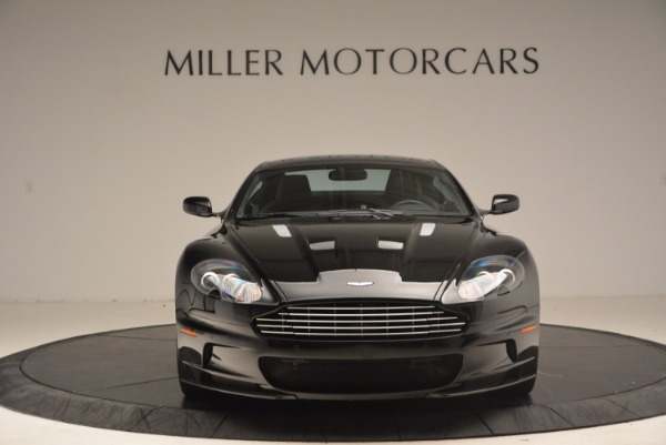 Used 2009 Aston Martin DBS for sale Sold at Bentley Greenwich in Greenwich CT 06830 12