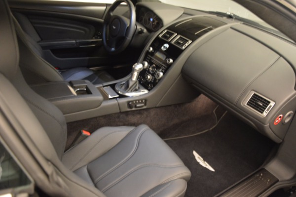 Used 2009 Aston Martin DBS for sale Sold at Bentley Greenwich in Greenwich CT 06830 18