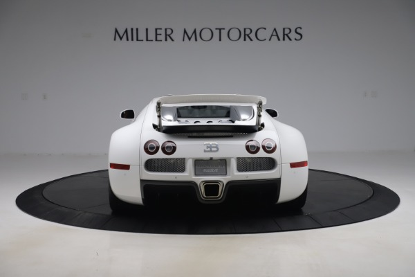 Used 2011 Bugatti Veyron 16.4 Grand Sport for sale Call for price at Bentley Greenwich in Greenwich CT 06830 14
