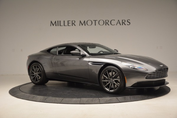 Used 2017 Aston Martin DB11 for sale Sold at Bentley Greenwich in Greenwich CT 06830 10