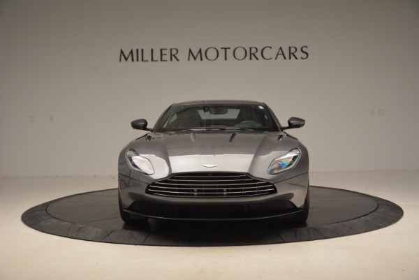 Used 2017 Aston Martin DB11 for sale Sold at Bentley Greenwich in Greenwich CT 06830 12