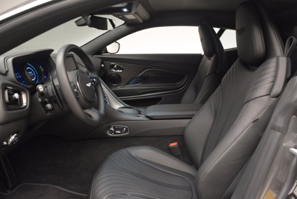 Used 2017 Aston Martin DB11 for sale Sold at Bentley Greenwich in Greenwich CT 06830 13