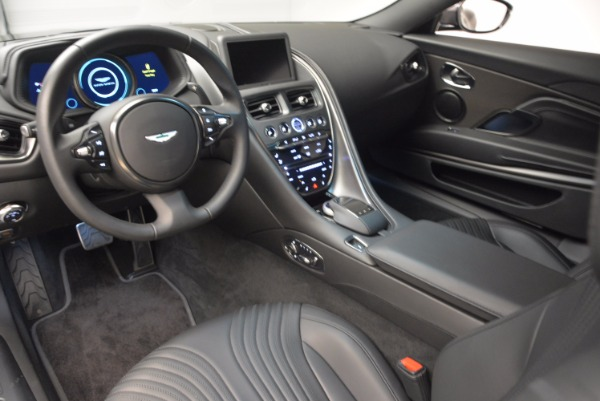 Used 2017 Aston Martin DB11 for sale Sold at Bentley Greenwich in Greenwich CT 06830 14