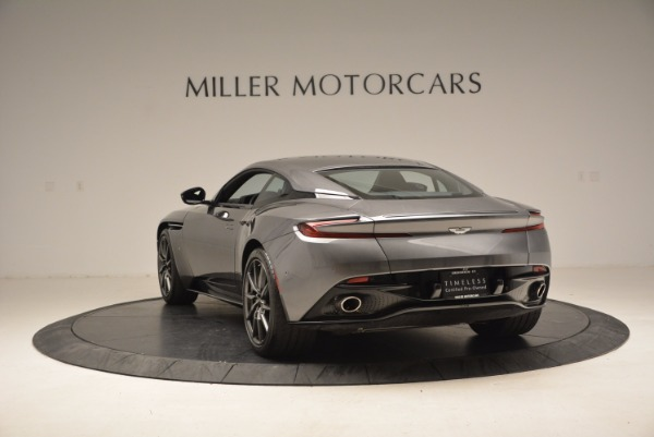 Used 2017 Aston Martin DB11 for sale Sold at Bentley Greenwich in Greenwich CT 06830 5
