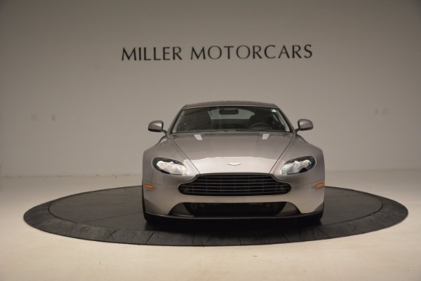 Used 2012 Aston Martin V8 Vantage for sale Sold at Bentley Greenwich in Greenwich CT 06830 12