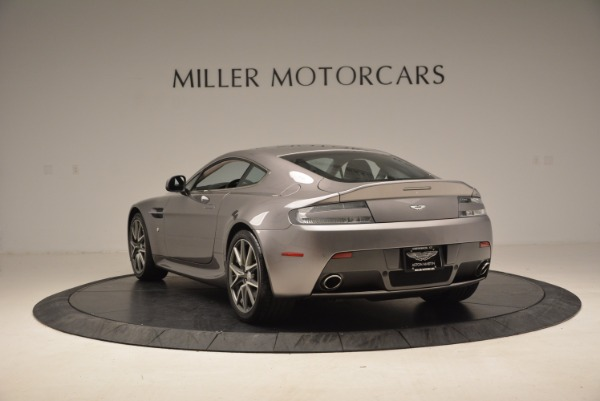 Used 2012 Aston Martin V8 Vantage for sale Sold at Bentley Greenwich in Greenwich CT 06830 5