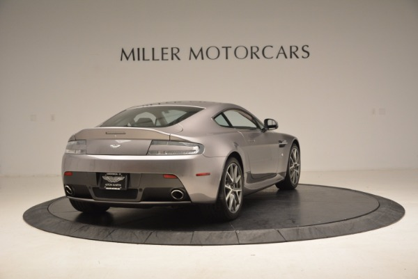 Used 2012 Aston Martin V8 Vantage for sale Sold at Bentley Greenwich in Greenwich CT 06830 7