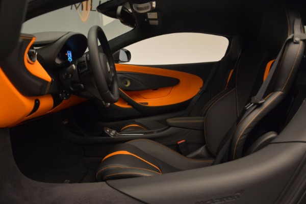 Used 2016 McLaren 570S for sale Sold at Bentley Greenwich in Greenwich CT 06830 16