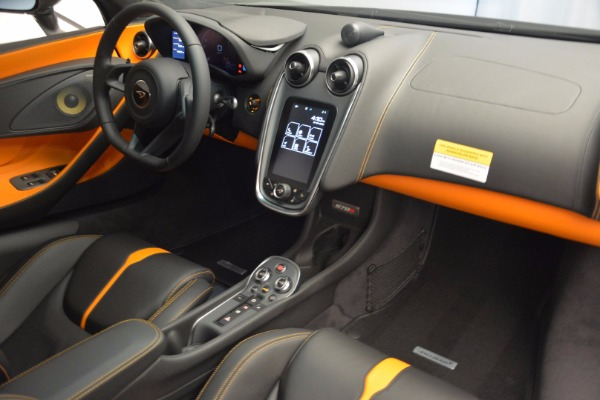 Used 2016 McLaren 570S for sale Sold at Bentley Greenwich in Greenwich CT 06830 18