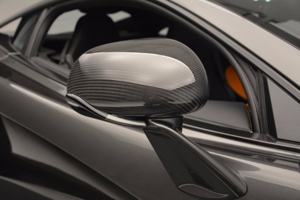 Used 2016 McLaren 570S for sale Sold at Bentley Greenwich in Greenwich CT 06830 21