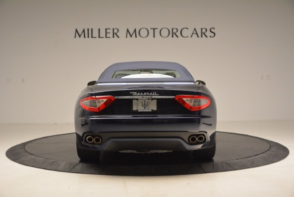 Used 2016 Maserati GranTurismo for sale Sold at Bentley Greenwich in Greenwich CT 06830 18