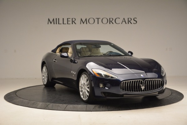 Used 2016 Maserati GranTurismo for sale Sold at Bentley Greenwich in Greenwich CT 06830 23