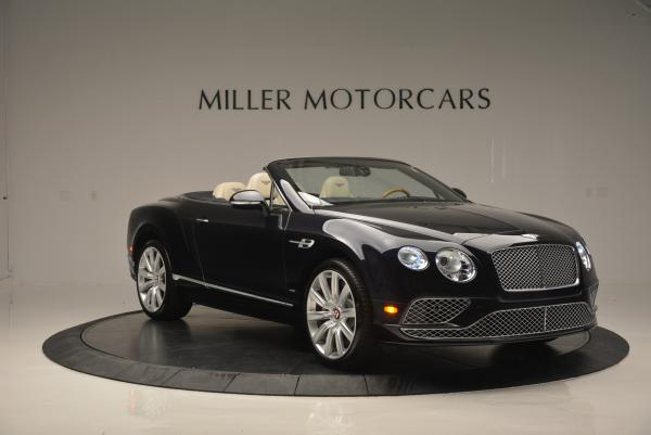 Used 2016 Bentley Continental GT V8 S Convertible for sale Sold at Bentley Greenwich in Greenwich CT 06830 11