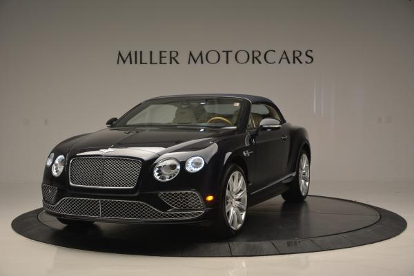 Used 2016 Bentley Continental GT V8 S Convertible for sale Sold at Bentley Greenwich in Greenwich CT 06830 13