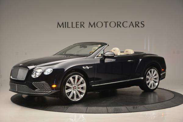 Used 2016 Bentley Continental GT V8 S Convertible for sale Sold at Bentley Greenwich in Greenwich CT 06830 2
