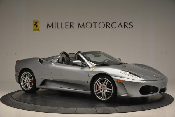 Used 2005 Ferrari F430 Spider for sale Sold at Bentley Greenwich in Greenwich CT 06830 10