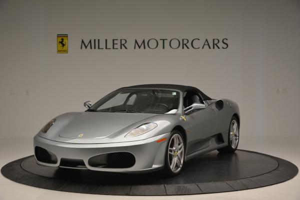 Used 2005 Ferrari F430 Spider for sale Sold at Bentley Greenwich in Greenwich CT 06830 13