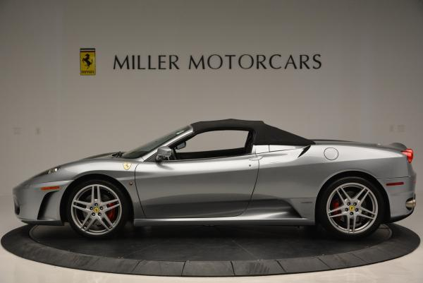 Used 2005 Ferrari F430 Spider for sale Sold at Bentley Greenwich in Greenwich CT 06830 15