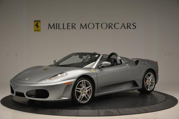 Used 2005 Ferrari F430 Spider for sale Sold at Bentley Greenwich in Greenwich CT 06830 2