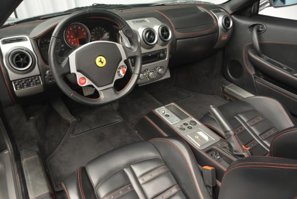 Used 2005 Ferrari F430 Spider for sale Sold at Bentley Greenwich in Greenwich CT 06830 25