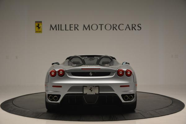 Used 2005 Ferrari F430 Spider for sale Sold at Bentley Greenwich in Greenwich CT 06830 6