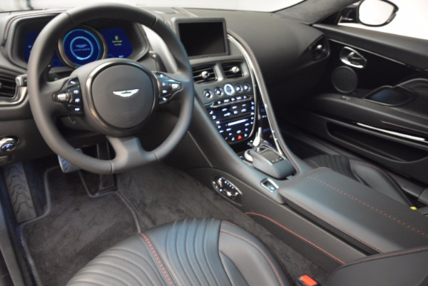 Used 2017 Aston Martin DB11 V12 Coupe for sale $135,900 at Bentley Greenwich in Greenwich CT 06830 14