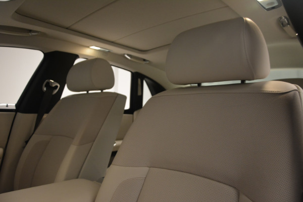 Used 2010 Rolls-Royce Ghost for sale Sold at Bentley Greenwich in Greenwich CT 06830 15