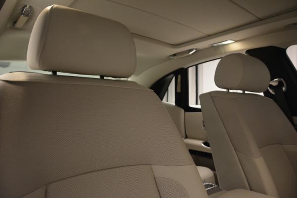 Used 2010 Rolls-Royce Ghost for sale Sold at Bentley Greenwich in Greenwich CT 06830 16
