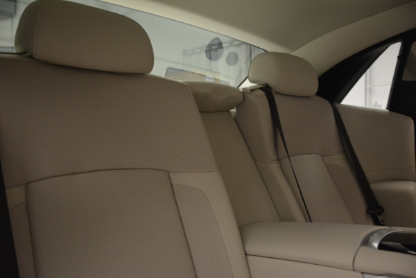 Used 2010 Rolls-Royce Ghost for sale Sold at Bentley Greenwich in Greenwich CT 06830 18