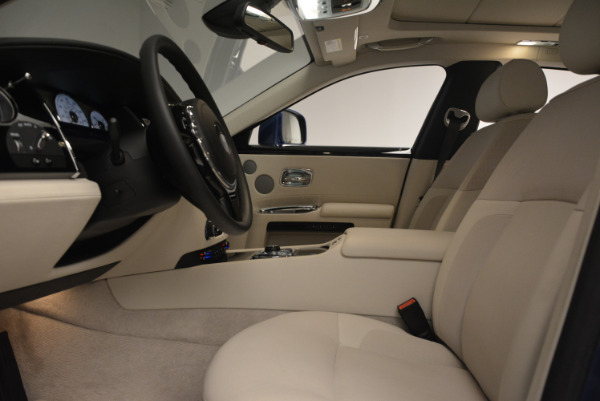 Used 2010 Rolls-Royce Ghost for sale Sold at Bentley Greenwich in Greenwich CT 06830 20